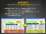 asp net web