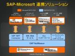 sap microsoft3