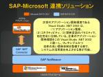 sap microsoft5