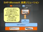 sap microsoft7
