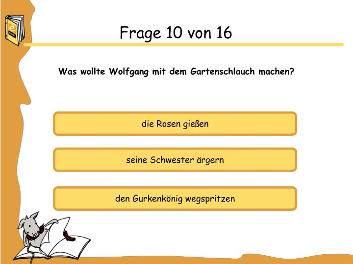 Frage 10 von 16