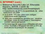 6 internet cont2