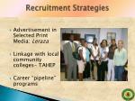 recruitment strategies1
