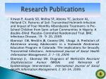 research publications1