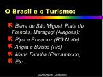 o brasil e o turismo2