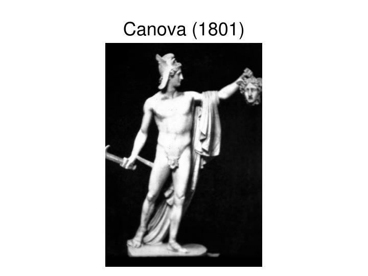Canova (1801)