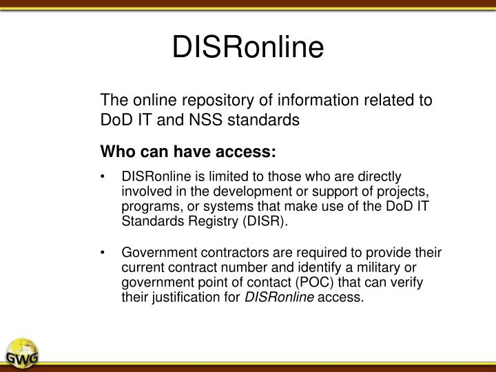 Disronline