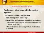 chapter 1 information in business systems today25