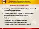 chapter 1 information in business systems today32