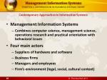 chapter 1 information in business systems today37