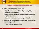 chapter 1 information in business systems today5
