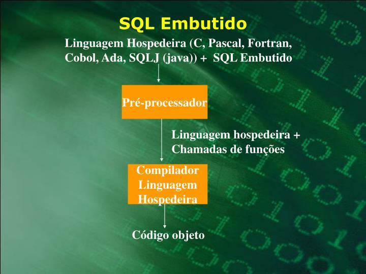 Sql embutido1