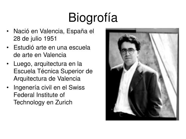 Biogrof a