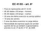 ec 41 03 art 6