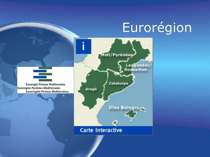 Eurorégion