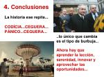 4 conclusiones42