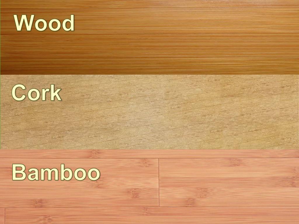 Green Flooring