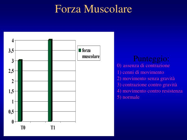 Forza Muscolare