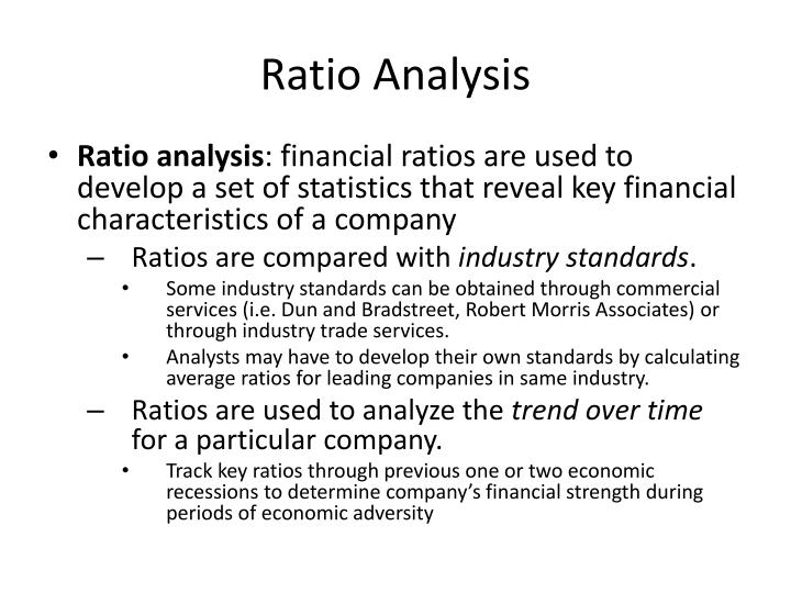 project financial ratios and ratio Financial ratios are categorized according to the financial aspect of the business which the ratio measures this financial ratio calculator in excel spreadsheet will help you calculate those important metrics.