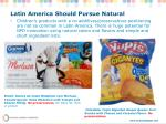 latin america should pursue natural