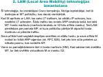 2 lam local area mobility tehnolo ijas izmanto ana