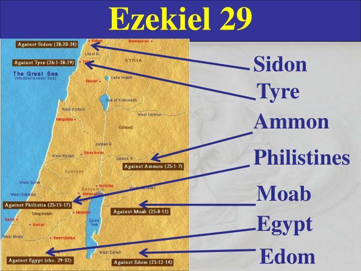 Ezekiel 29