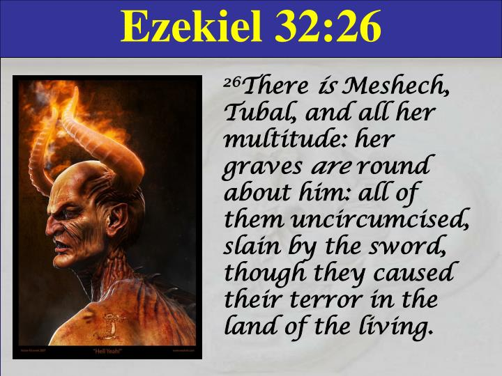 Ezekiel 32:26