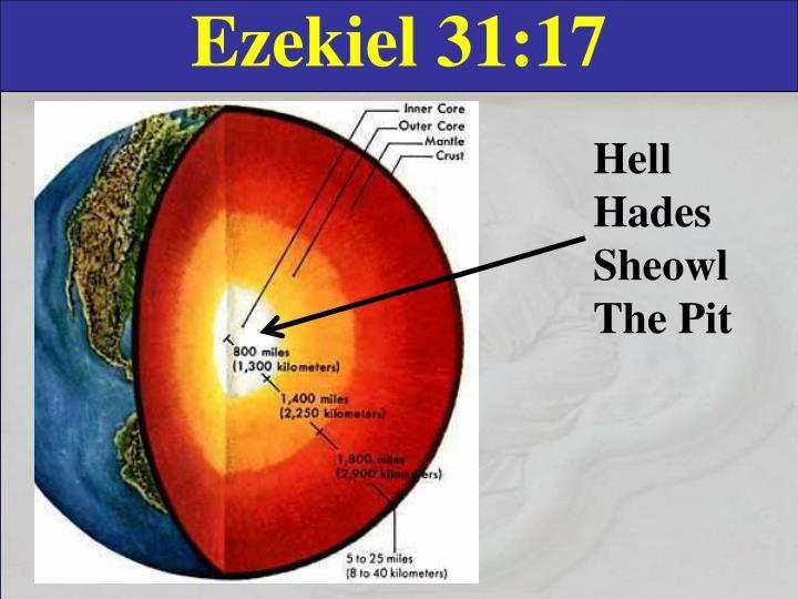 Ezekiel 31:17