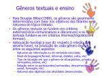 g neros textuais e ensino1