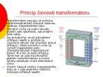princip innosti transform toru