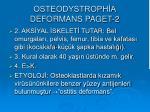 osteodystroph a deformans paget 2