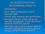 osteodystroph a deformans paget 3