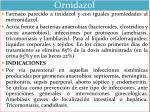 ornidazol