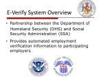 e verify system overview1