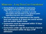 minnesota long term care consultation1