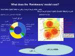 what does the rwinkwavu model cost