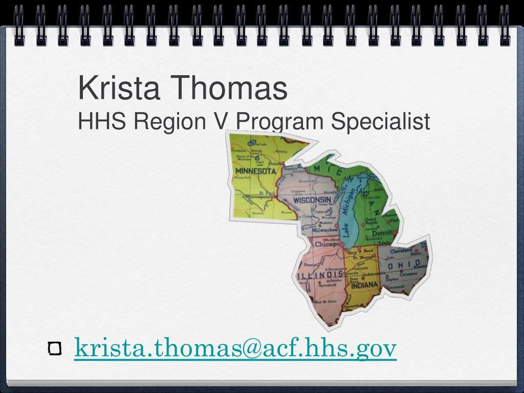 Krista Thomas