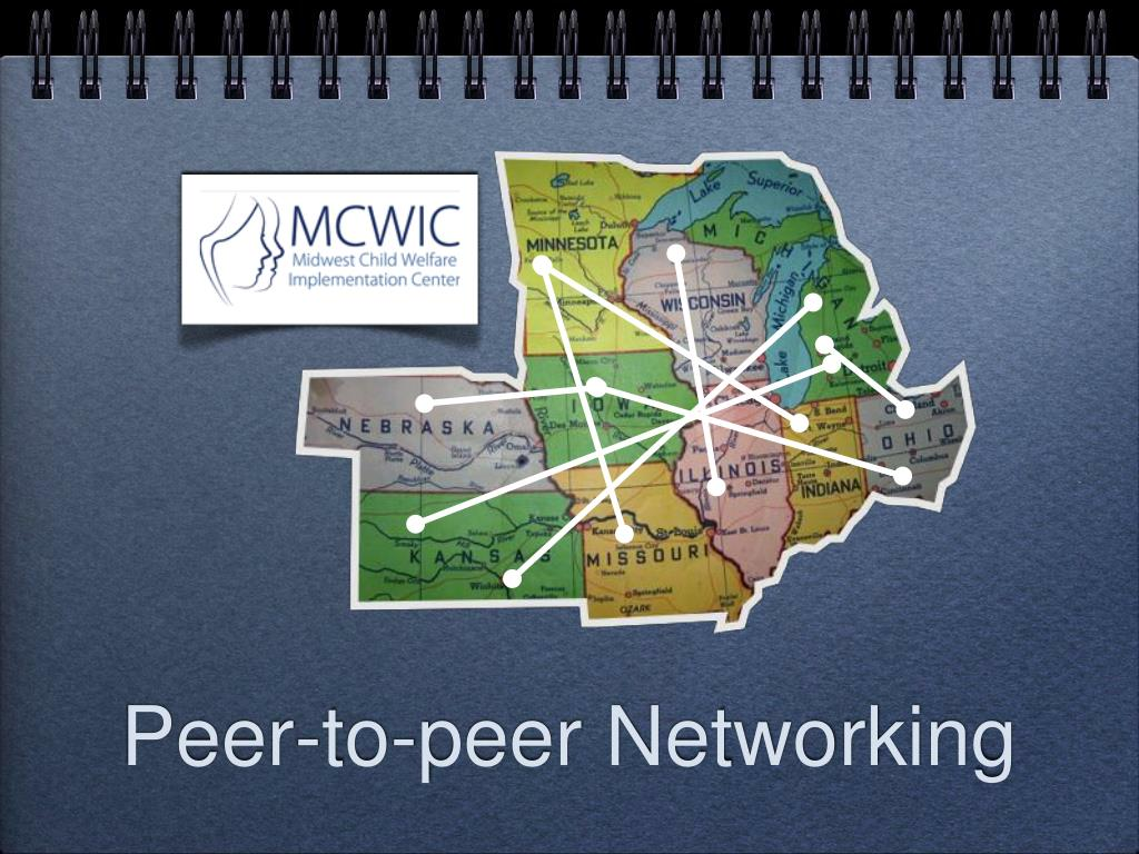 peer to peer networking l.