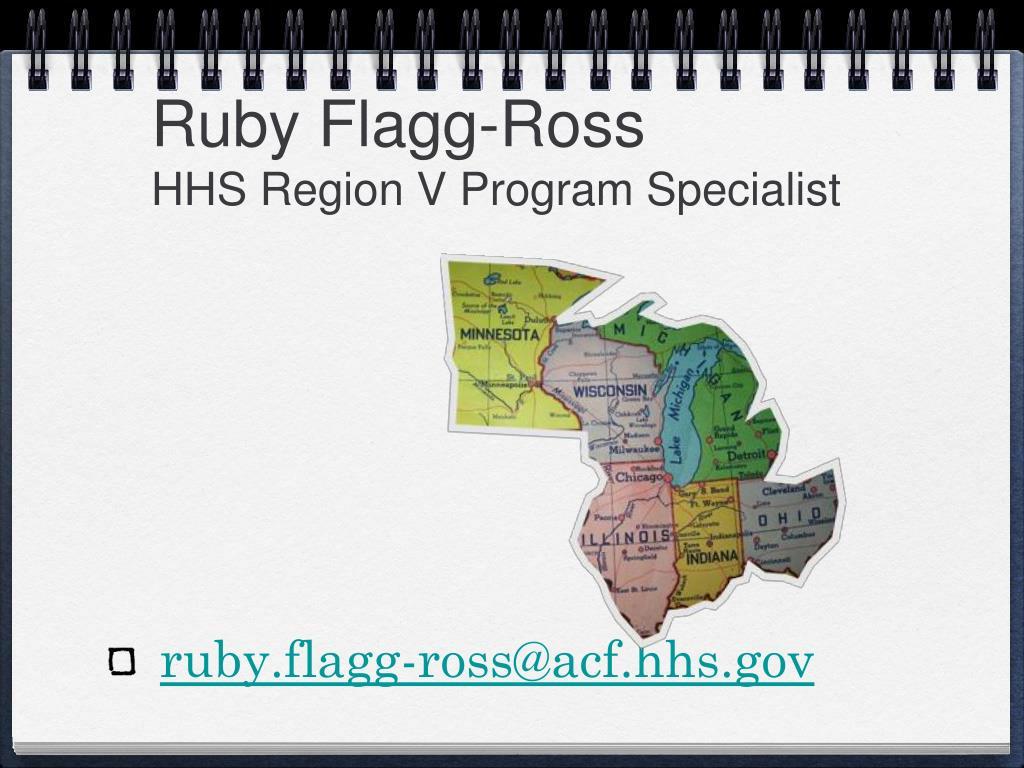 Ruby Flagg-Ross