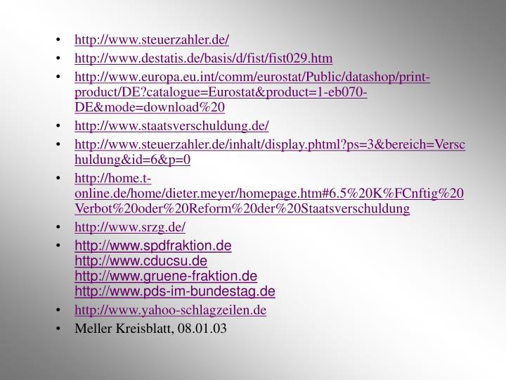 http://www.steuerzahler.de/