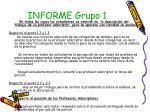 informe grupo 1