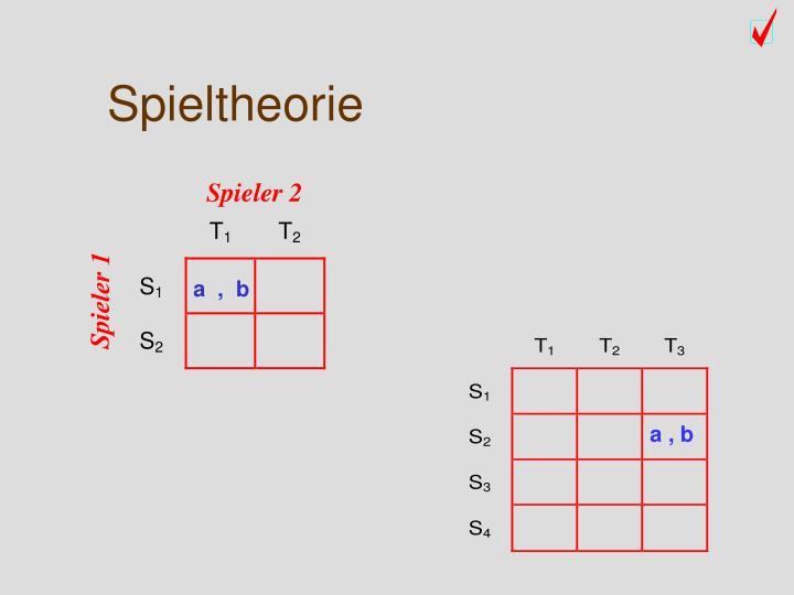 Spieltheorie2