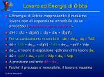 lavoro ed energia di gibbs1