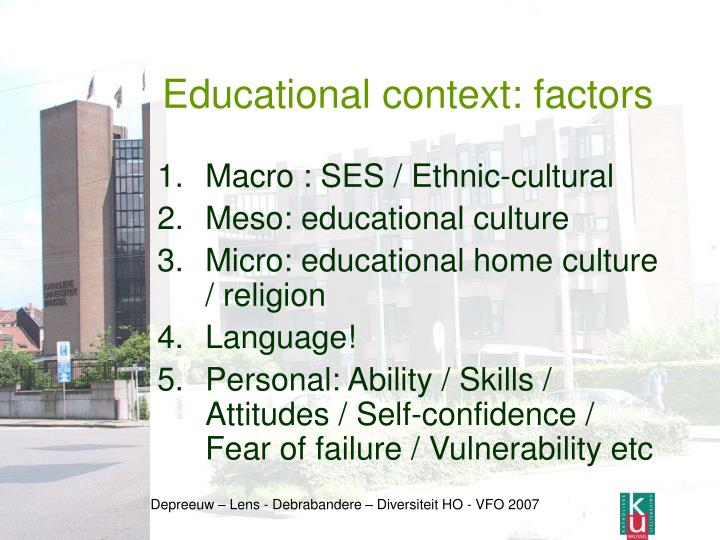 contextual factors in othello Othello - relevant contextual factors cultural context venice oligarch city state with reputation of wealth and sophistication, but also perceived as having loose morals.