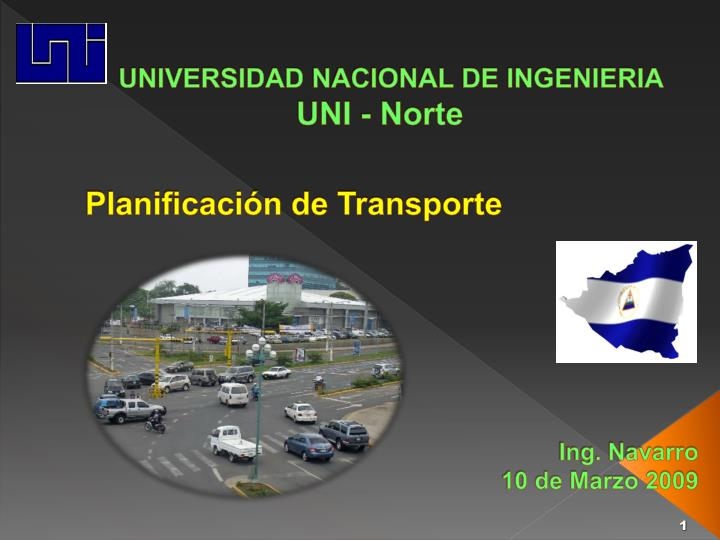 universidad nacional de ingenieria uni norte n.