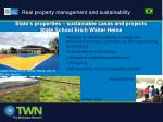 real property management and sustainability6
