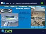 real property management and sustainability7