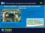 real property management and sustainability9