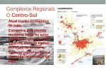 complexos regionais o centro sul