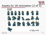 assets for 2d animation 2 of 3
